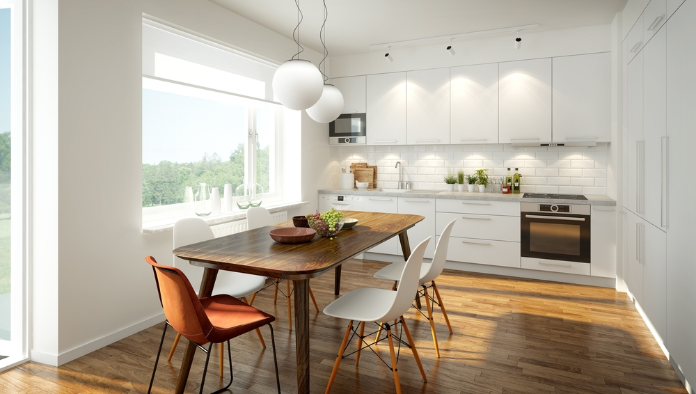 Exciting trends in today's most livable homes