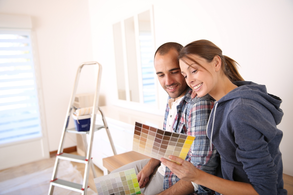 Three reno projects to think about over the Christmas break