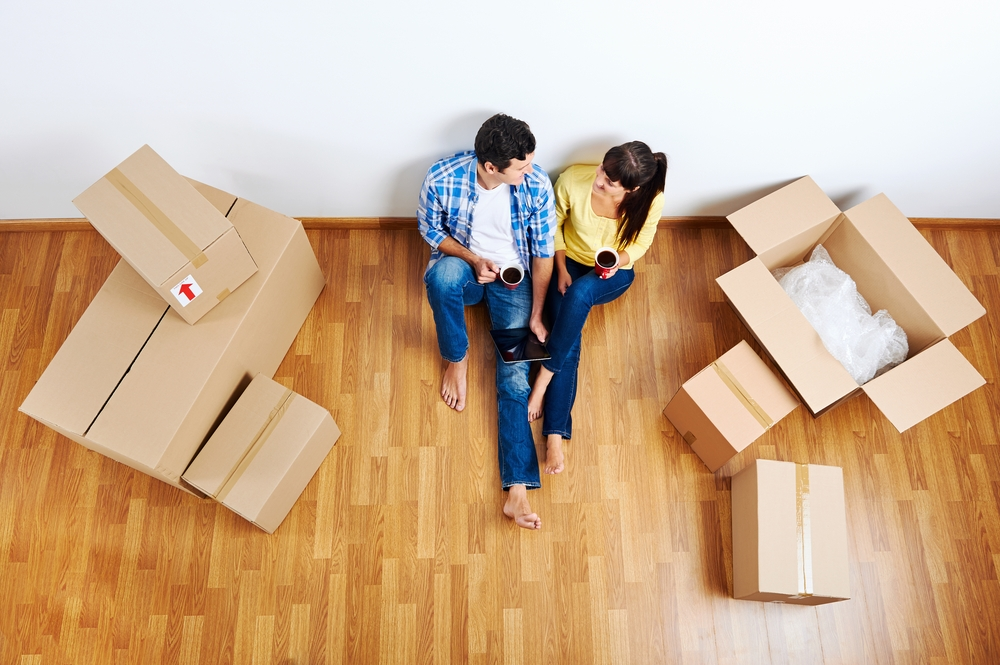 Buying together: What do you need to know?